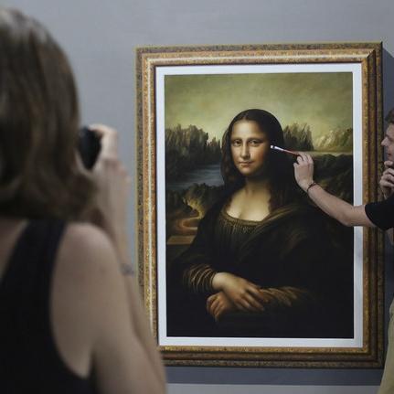 ¿Un museo para selfies? Pues sí