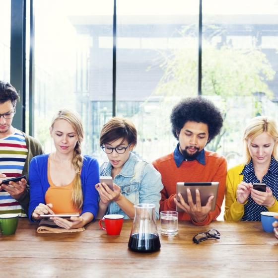 Millenials: el nuevo concepto de clientes malcriados e influyentes.