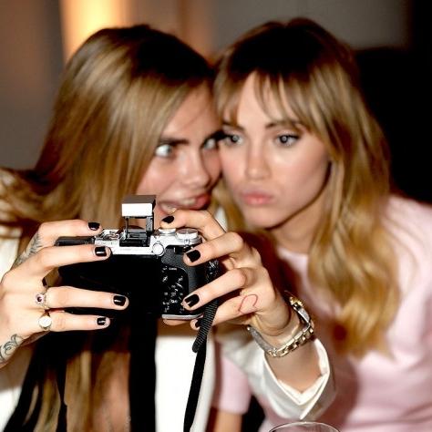 """Las cinco claves definitivas para salir """"perita"""" en tus Selfies"""