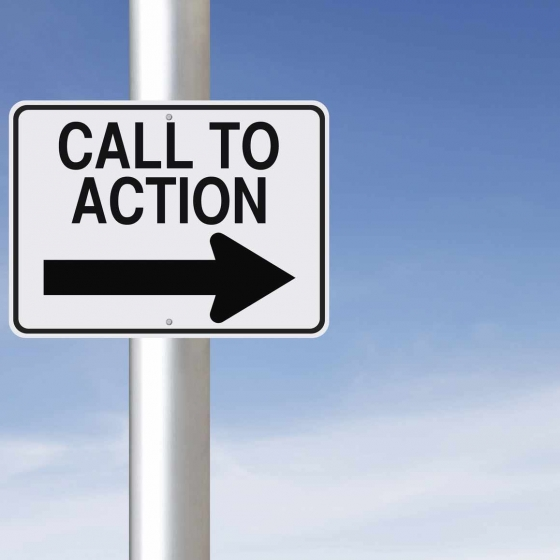 Los 8 errores más comunes que arruinan tu call to action