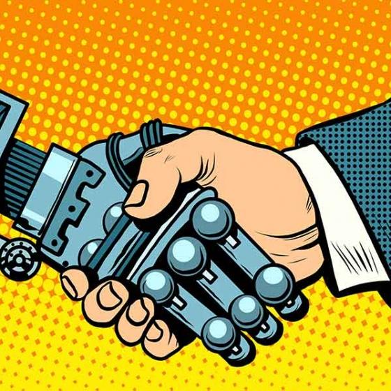El futuro del marketing digital en manos de los bots