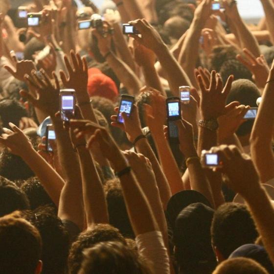 Las redes antisociales. Dime qué publicas y te diré quién eres.