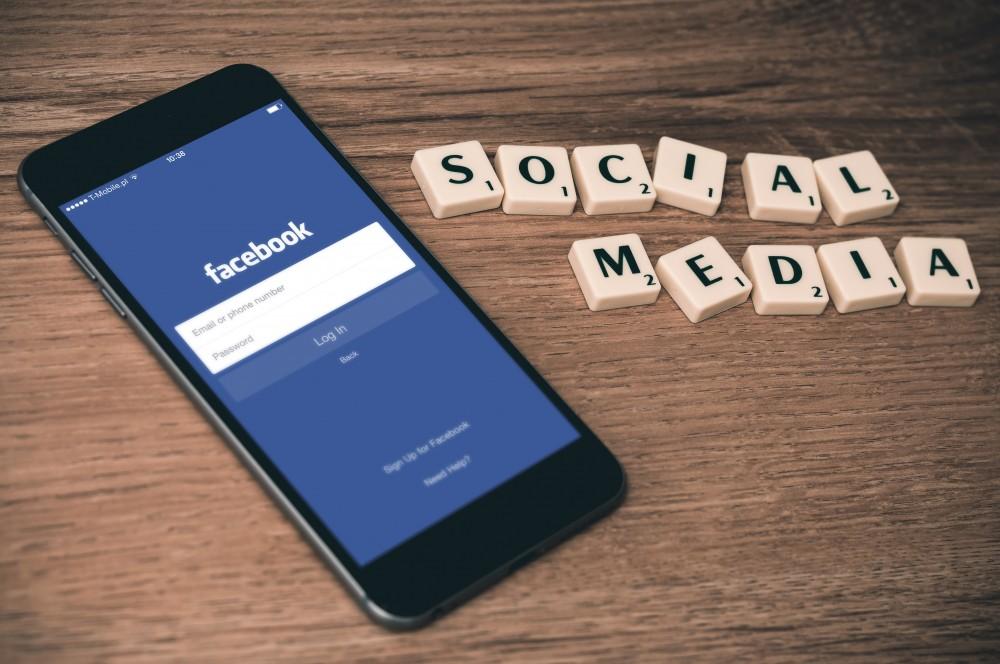 Novedad redes sociales