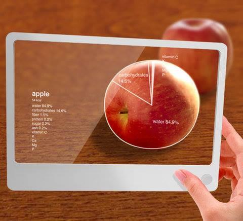 Publicidad realidad virtual