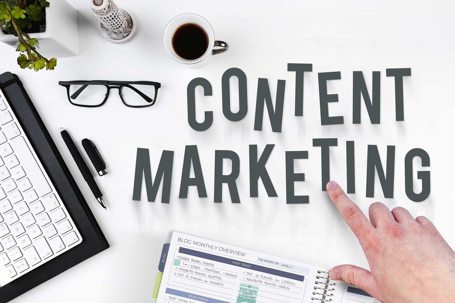 Reutilizar contenido